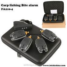 Wholesale Electronic carp fishing bite alarms