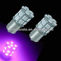HIGH BRIGHTNESS LED AUTO BULB 1156 20SMD For Marker Sidelight Turn Tail Rear Light Lamp Bulb