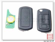 car remote 433 Mhz remote control for Land Rover ID46 remote key 3 button Executive Edition (AK004004)