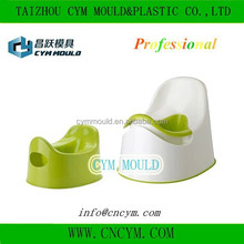 hot sale high quality injection baby potty chair mold
