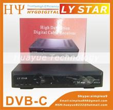 Original LY STAR cable receiver same Original Openbox C4s cable receiver zgemma-star H2 Openbox v8 combo OPENBOX V8 PRO