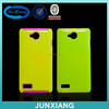 2015 new products 2 in 1 varnish back cover case for zte v830