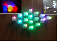 flashing LED balloon light lighting up your party