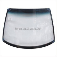 hiace windshield glass