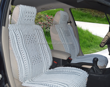 automobile collapsible cute car seat cover