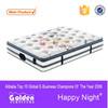 2015 MIFF hot sale bed mattress, spring mattress, foam mattress