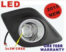 High quality LED fog lamp for toyota hulix vigo 2015
