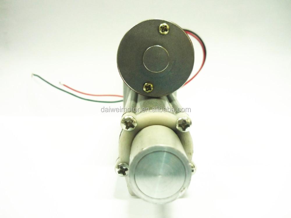 12 v 24 v dc liner moteur actionneur lin aire pour bed for Prix changement liner waterair