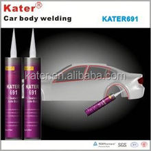 high quality oil resistant gutter sealant