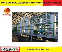 New Products latest used tyre pyrolysis,scrap tyre recycling machine ,waste tyre to oil recycling pyrolysis machine