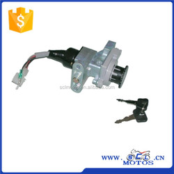 SCL-2014040082 BWS 100CC Motorcycle Ignition Switch for YAMAHA Scooter Parts