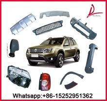 Car parts Renault Duster Grille Moulding Chrome 62382 5665R