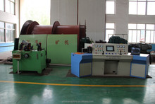 2JK type medium electric mine lifting machinery mine winch