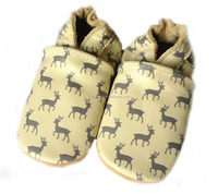 New Fashion Soft Baby Shoes OEM Designs Accept Paypal DMYI305