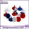 Golf accessories of golf ball marker,we supply golf cap clip ball marker