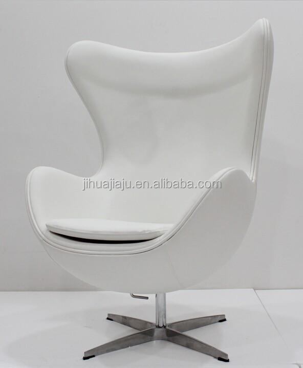 Modern egg chair aviator fiberglass furniture royal chair jh 1102 buy egg chair aviator - Fiberglass egg chair ...