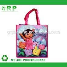 Best Sell Of custom reusable shopper bag