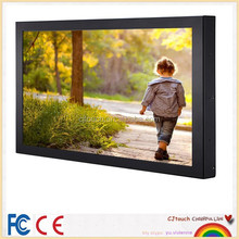 22 inch open frame and touch screen monitor , touch VGA monitor , 22 inch tft lcd touch screen