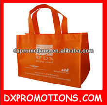 Customized nonwoven shopping bag for promotion