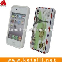 New Arrival China Western Cell Phone Case For iphone 4/4S