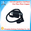 Motorcycle Ignition Coil Pack CG125 By Chinese Manufacturer