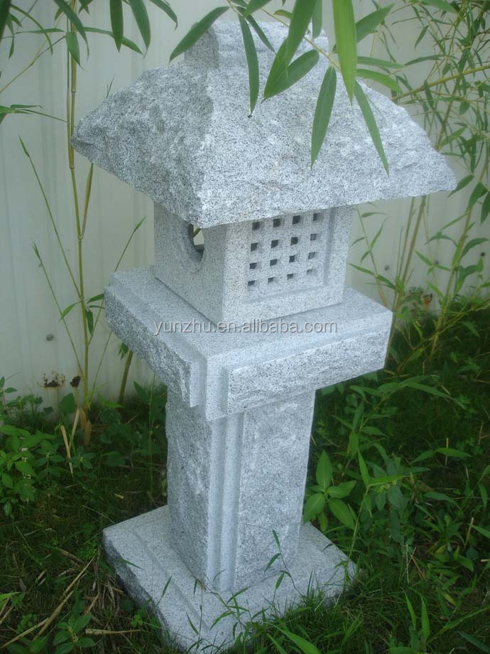 Handcarved Japanese Stone Lanterns Sale In Stone Garden Product Buy Japanese Stone Lanterns