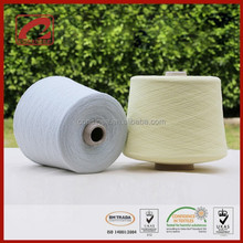 Cost-efficient pure cotton yarn knitting high quality shirt cotton
