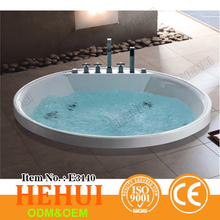 MT-T2195 wooden bathtub with handle walk bathtub for old people and disabled people and computer control panel walk in bathtub