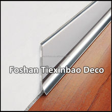 Flexible Chrome Trim/ Plastic Decorative Trim