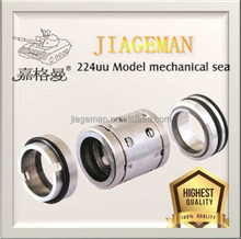 224uu chemical pumps mechanical seal with double end face