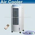 sala de refrigeración refrigerador de aire portátil aspa del ventilador para por evaporación de agua
