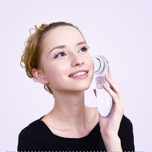 multifunctional ion cleansing shaping perfect skin beauty machine
