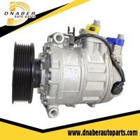 Car Air Conditioning Compressor For Audi A8 Q7 VW OEM 7L6820803S