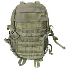 Molle Backpack hiking army tactical Military outdoor big travel bag