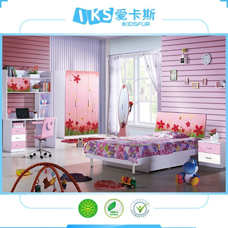 newest children bedroom furniture modern furniture bunk bed 8360