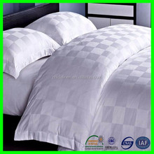 5 star white wholesale hotel bedding set,hotel bed sheets