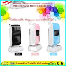 Intelligent Design Fast Heat Portable Mini PTC Fitting Heating