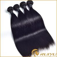 Free sample cheap factory brazilian virgin human hair extensions