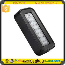 High Luminous 6500K PC Lampshape Material IP65 40w Outdoor LED Flood Light