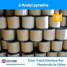 Products 2-Acetyl pyrazine CAS 22047-25-2 flavour
