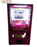 Key master/pink key master/Hot sale adult and children arcade game center vending key master game machine