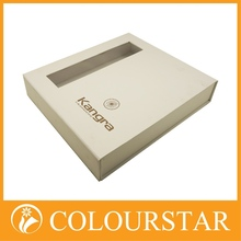 High class fancy and quality tea bags paper packaging box for mothdays' day