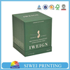 Eco-friendly Paper box, Paper perfume box for hot sale