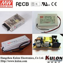 MEANWELL 12v dc 5w led power supply