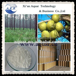 Wholesale Fatty Acid Saw Palmetto Extract 25% 45% 4:1 factory supply free sample Top quality