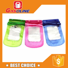 Customized unique design waterproof bag for ipad