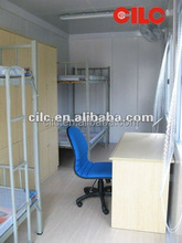 student accommodation by modular office container CN31-1117B
