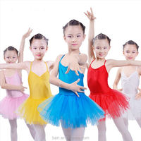 DS11002 size frilly tutu dress for kids dresses child ball dresses