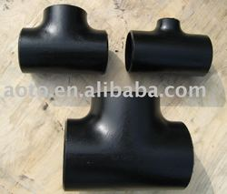 Carbon Steel/Alloy Steel/Stainless Steel Pipe Fitting