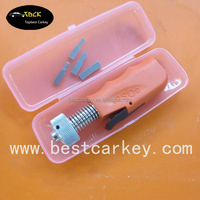 Topbest Pen Type Plug Spinner/ GOSO lock pick set/ locksmith lock pick